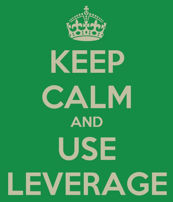 calm-leverage