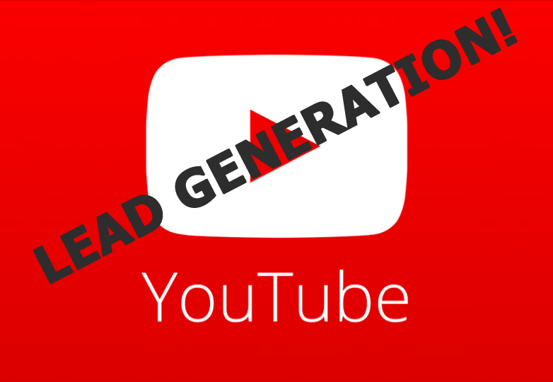 youtube lead generation